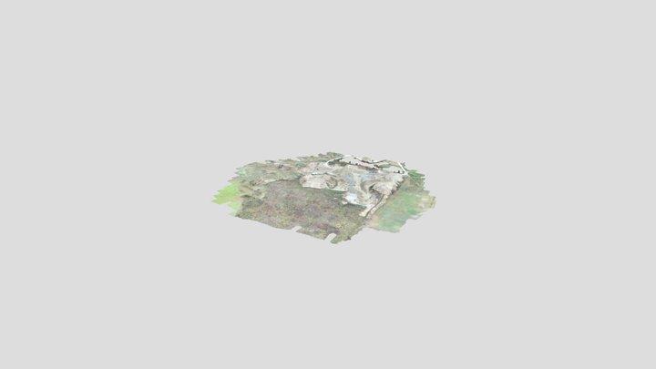 Tiltini 2020 3D Model