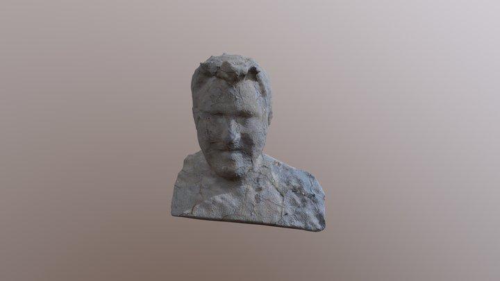 Tom- Object- Self-01 3D Model