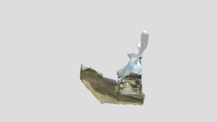 output 3D Model
