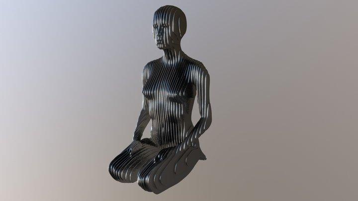 Concept 01 3D Model
