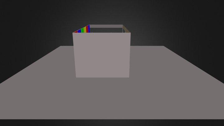 3 D Preview 3D Model