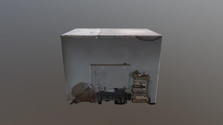 Gabe Matterport 3D Model