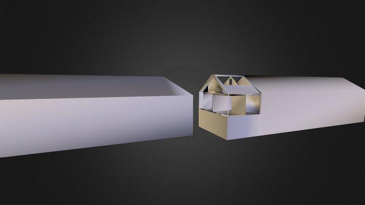 conversion3.1 3D Model