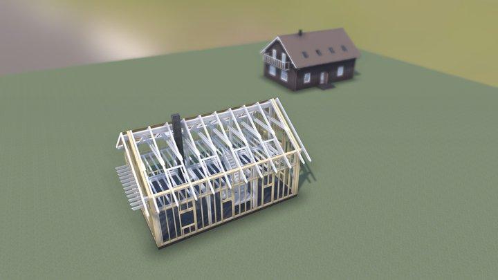 RAMIS 3D Model