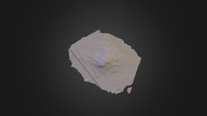 空間情報解析 02 3D Model