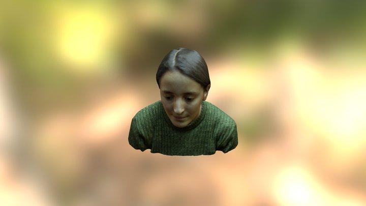Vir 3D Model