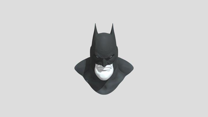 Old bat 3D Model
