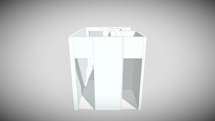 CL2 3D Model