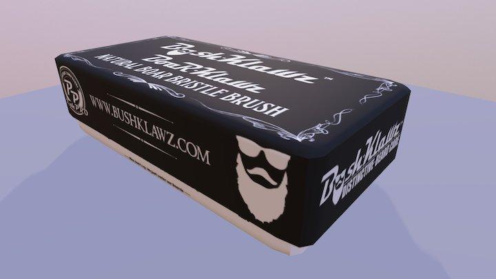 Bozbozbox4 3D Model