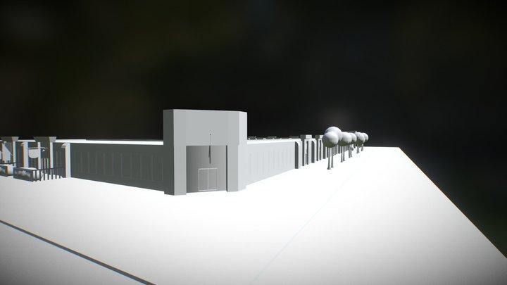 Lot Idea 3D Model