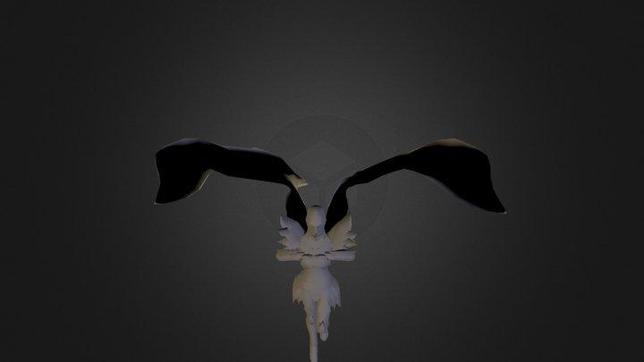 Final 5 3D Model