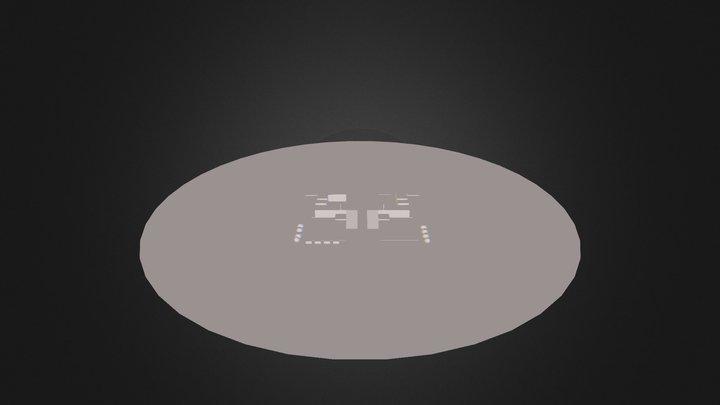 arhn.obj 3D Model