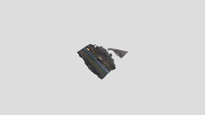 Fura 3D Model