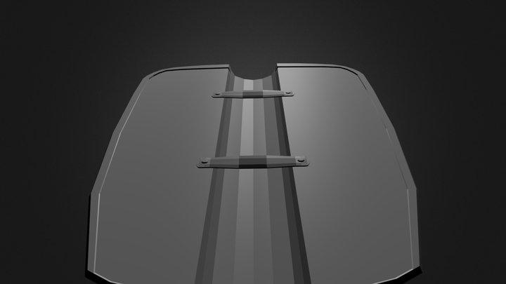 Hpav 3D Model
