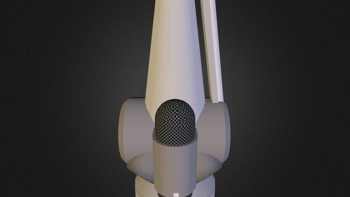 23esZdgaxcb 3D Model