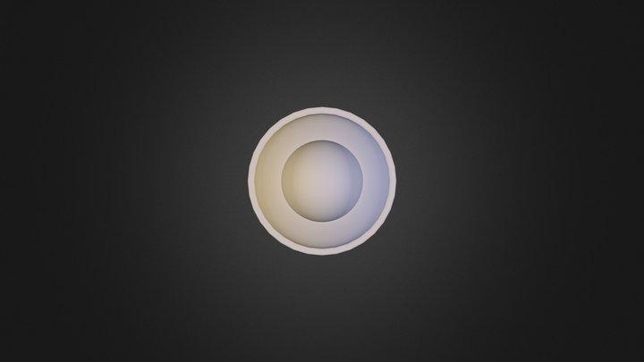 pudge_weapon_v2.obj 3D Model