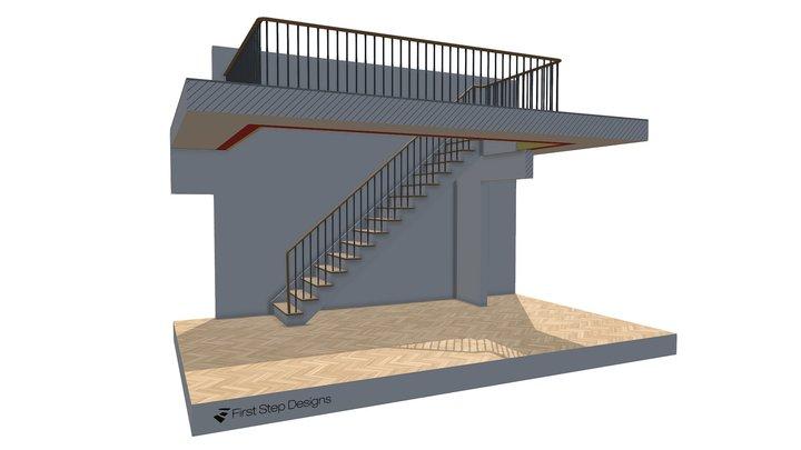 Wallace Final Design 3D Model