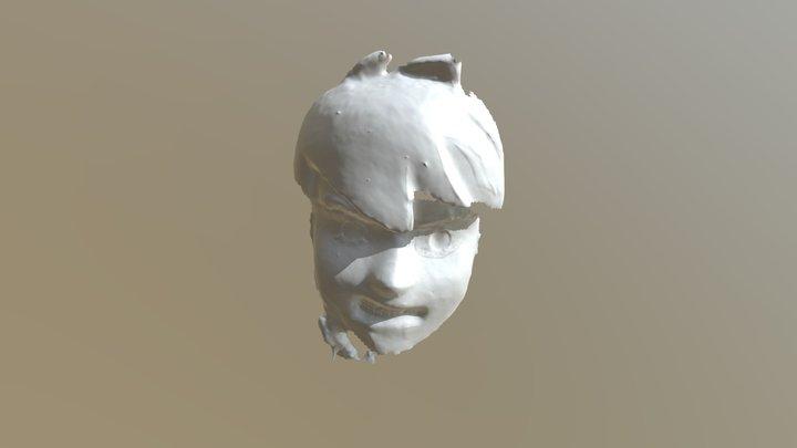 금_11_2_12_52_50_2018_GMT_obj 3D Model
