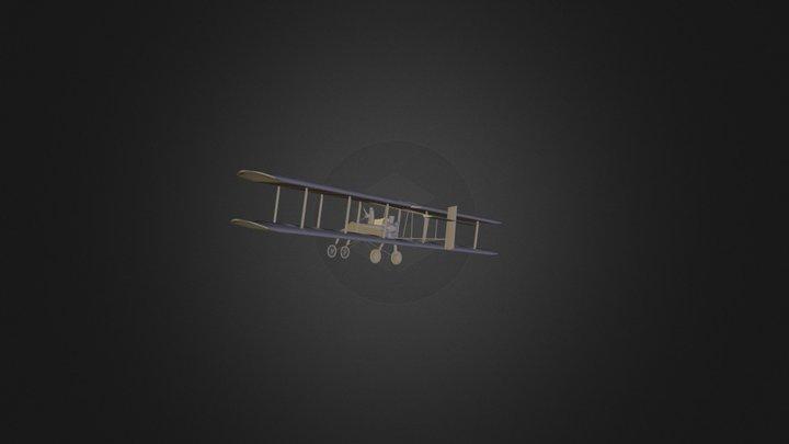 V955 3D Model