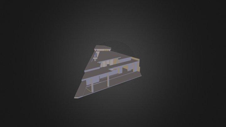 Full 3D Model