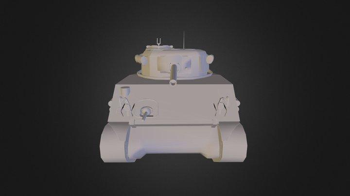 3ds File 3D Model