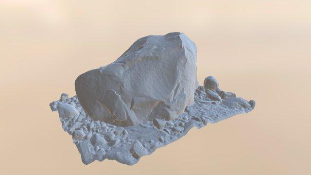 Jiissea 3D Model