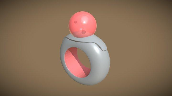 Gelano [Dofus] 3D Model