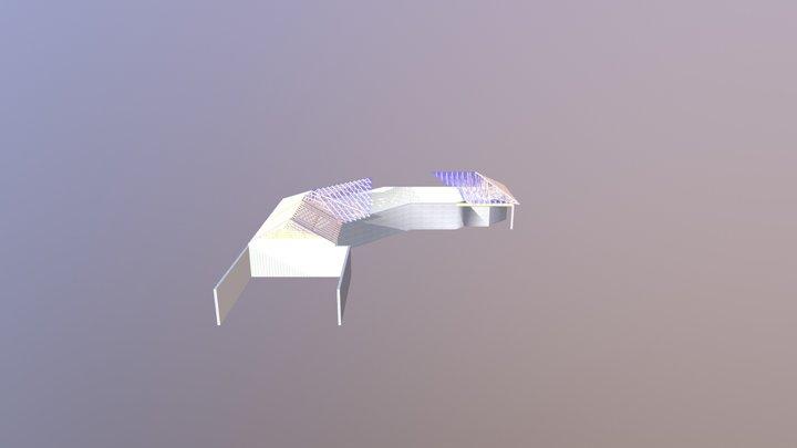 84690 3D Model