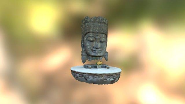 Khao Lak Laguna 3D Model