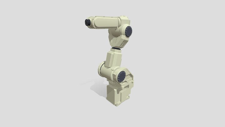 XYZS HW 08 - Details 03 - ML20 3D Model