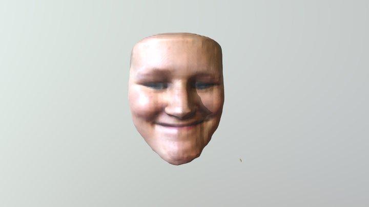 New Khan 3D Model