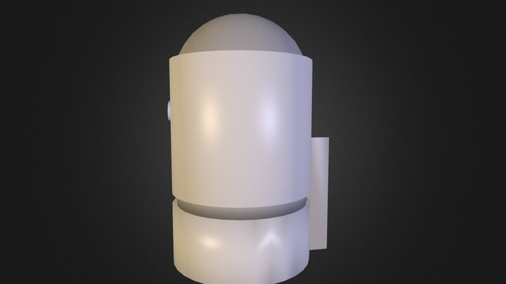 Premier Guardian Draft 3D Model