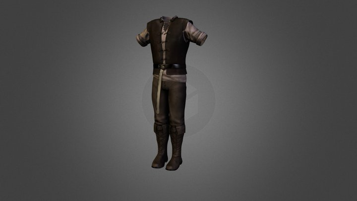 Highguard.zip 3D Model