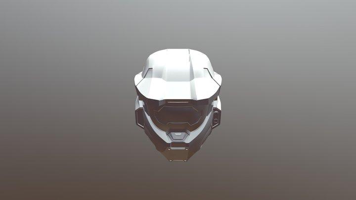 00815 Infinity 1 Rework 3D Model