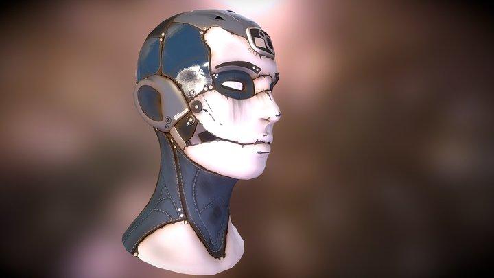 LOW 3D Model