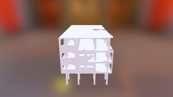 N20-13-1019 3D Model