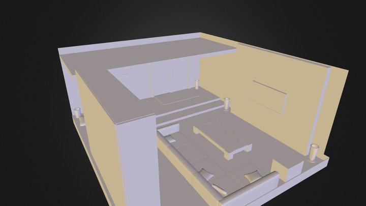 salaFinal 3D Model