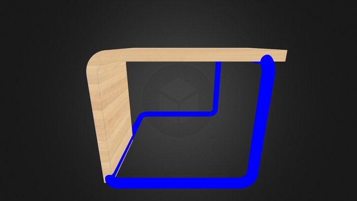 tubech 3D Model
