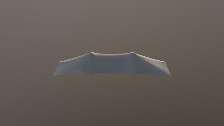 104 3D Model