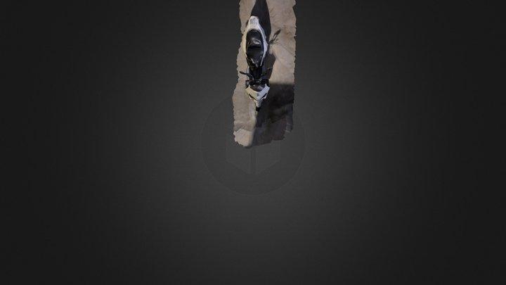 Jonway Predator modelo de 2013.zip 3D Model