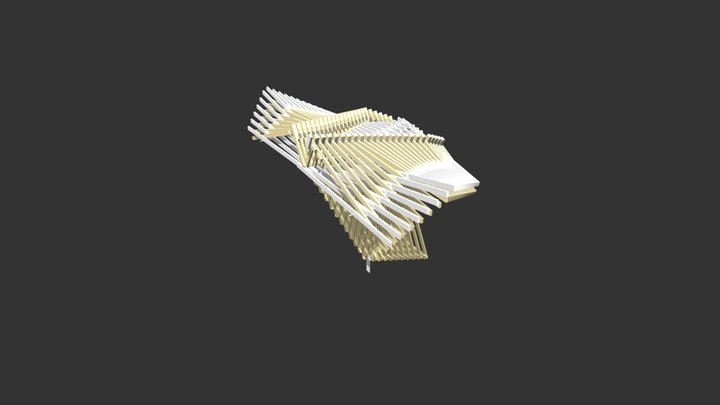 MAQUOKETA_SECTION 04 3D Model