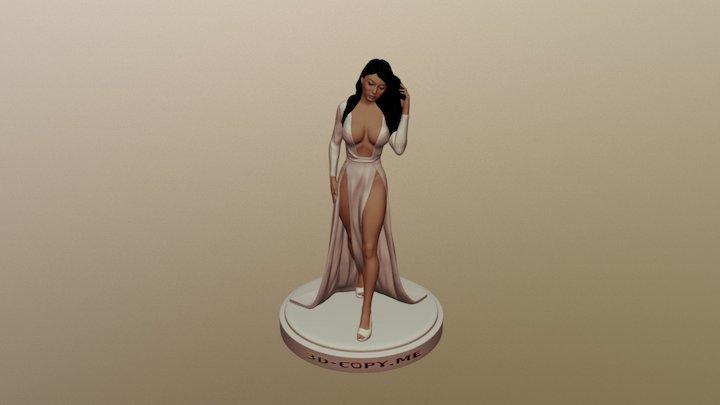 289 3D Model