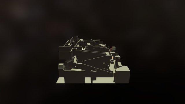 Hopethisworks 3D Model