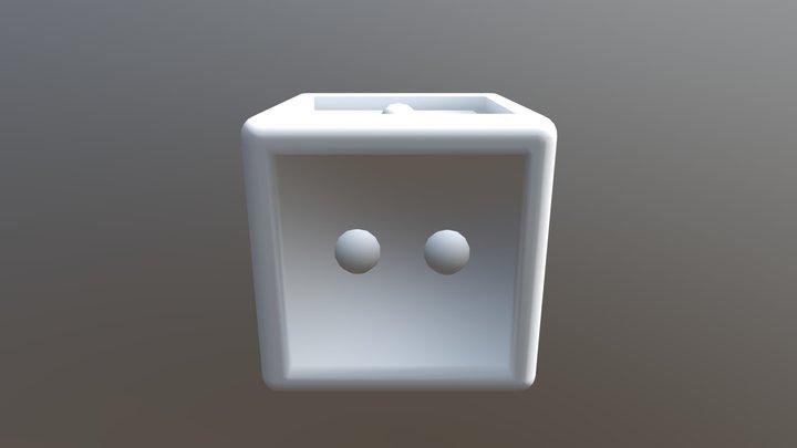 Wuerfel 3D Model