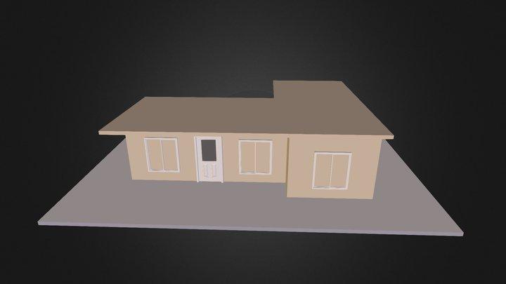Ecoarq - Pre obra Marasco 3D Model