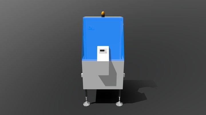 MS1 3D Model