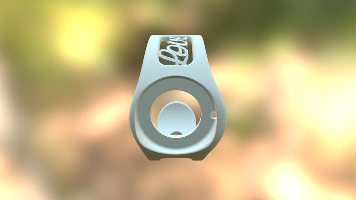 IO Classic Exclusive Shn Juay 3D Model
