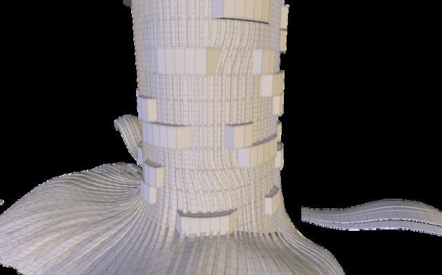 3d test 2.obj 3D Model