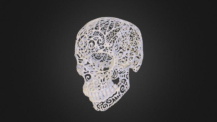 Crania Revolutis 3D Model