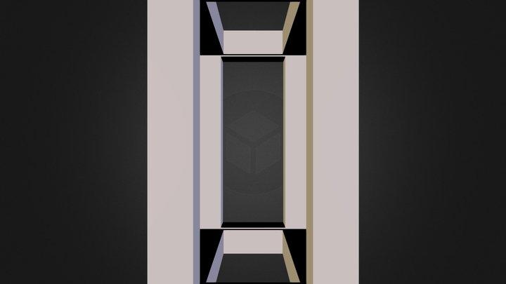 squ2.obj 3D Model